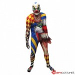 Clown Morphsuit