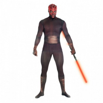 Darth Maul Morphsuit