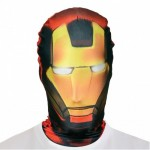 Iron Man Morphmask