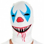 Killer-Clown Morphmask