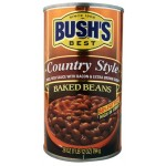 BUSH'S Best Baked Beans - Country Style 794g